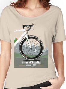 GIRO D'ITALIA BIKE Women's Relaxed Fit T-Shirt