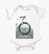 GIRO D'ITALIA BIKE One Piece - Short Sleeve