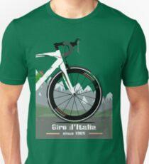 GIRO D'ITALIA BIKE Unisex T-Shirt