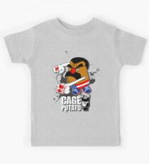 """Don Fryed"" T-Shirt Kids Clothes"
