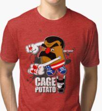 """Don Fryed"" T-Shirt Tri-blend T-Shirt"