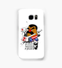 """Don Fryed"" T-Shirt Samsung Galaxy Case/Skin"