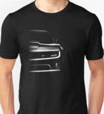 chevrolet camaro ss 2010 Slim Fit T-Shirt