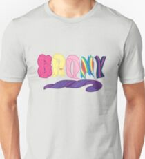 Brony Tails T-Shirt