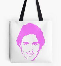 Trudeau Pretty in Pink Tote Bag