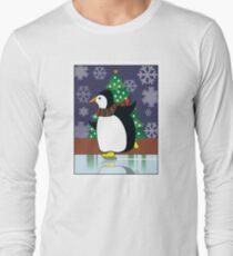 Penguin Skate T-Shirt
