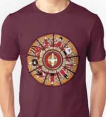 Cathedral of the Serenity Slim Fit T-Shirt