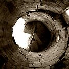 Spiral Staircase by mps2000