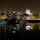 The Marina - Kingston upon Hull by mps2000
