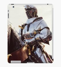 Knight In Shining Armour iPad Case/Skin