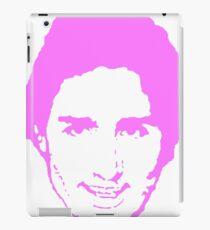 Trudeau Pretty in Pink iPad Case/Skin