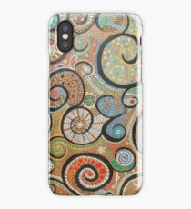 Antique Table Makeover 5 iPhone Case/Skin