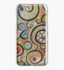 Antique Table Makeover 6 iPhone Case/Skin