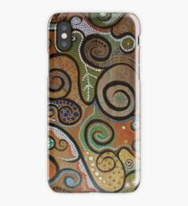 Antique Table Makeover 10 iPhone Case/Skin