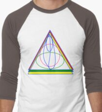 The Cloak, The Ring, and the Wand. T-Shirt