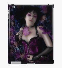 Deciduous  iPad Case/Skin