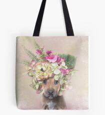 Flower Power, Kahula Tote Bag