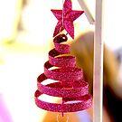 Christmas Tree by Janie. D