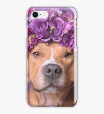 Flower Power, JD iPhone Case/Skin