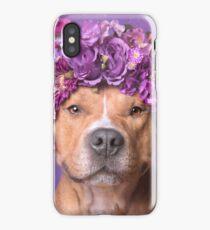 Flower Power, JD iPhone Case