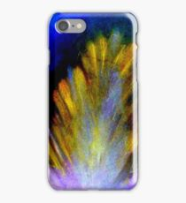 """""""Peacock Feather""""  iPhone Case/Skin"""