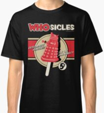 WHOSICLES Classic T-Shirt