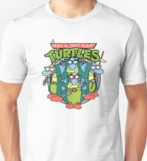 Filburt Turtle T-Shirt