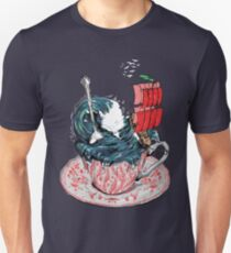Storm in a teacup Slim Fit T-Shirt