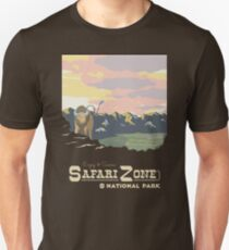 Safari Zone T-Shirt