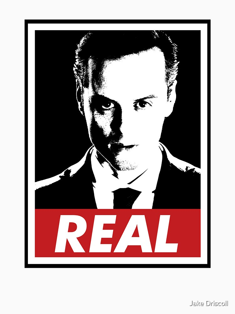 Moriarty was Real by jakehgoesrawr