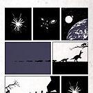 99 Steps of Progress - Big bang by maentis