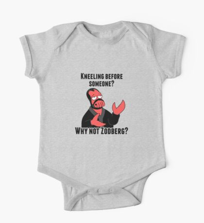 Why Not Zodberg? Kids Clothes