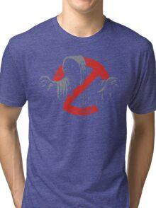 Ain't afraid of no wraith Tri-blend T-Shirt