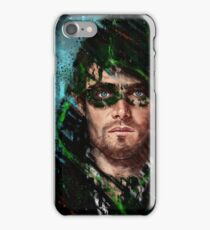 The Archer  iPhone Case/Skin