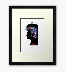 Tenth Timelord Framed Print