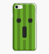 "Pixel ""Cactuar"" Iphone Case - Final Fantasy iPhone Case/Skin"
