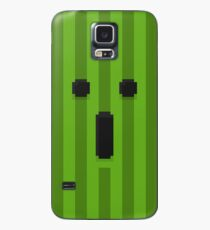 "Pixel ""Cactuar"" Iphone Case - Final Fantasy Case/Skin for Samsung Galaxy"