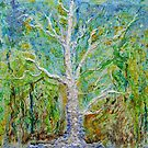 Old Growth by Regina Valluzzi