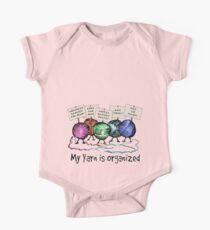 Yarn: Organized! Kids Clothes