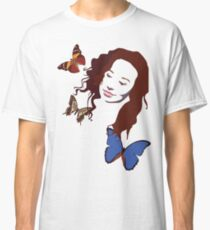 Tori Amos - Butterfly Classic T-Shirt