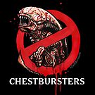 Chestbursters by Zack Morrissette