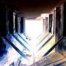 Tunnel by Alluu