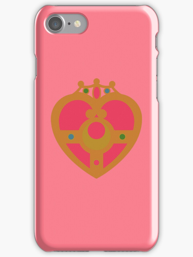 Cosmic Heart Compact by kittenblaine