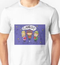 Carol Singers T-Shirt