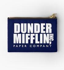 Dunder Mifflin Inc. Studio Pouch