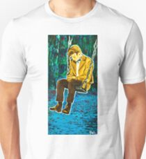 The Lonely Doctor Unisex T-Shirt