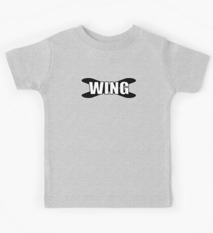 X-wing Kids Clothes
