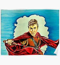 The Last Centurion Poster