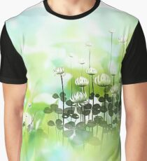 Klee - clover Graphic T-Shirt