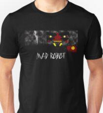 J. FIVE'S Mad Robot T-Shirt